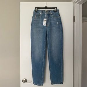 Brand NEW Guess Mom Jean